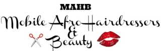 Mobile Afro Hairdressers And Beauty